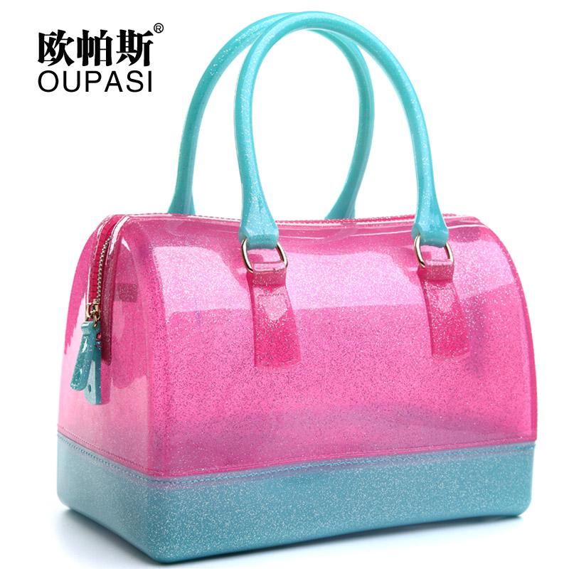 Jelly Women's Handbag Bag