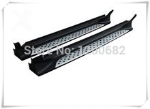 for OEM KIA sportage R 2010+side step running board bar car body parts
