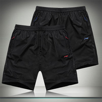 2014 Man sport shorts Quick-drying breathable basketball shorts L-XL plus size