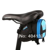 200pcs/lot  High Quality Sport Cycling Bike Bicycle Saddle Seat Rear Bag 13656