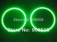 COLOR CHANGE RGB 60mm 70mm 80mm 90mm 100mm 106mm 120mm 131mm 146mm Multi-Color SMD Angel Eyes Kit