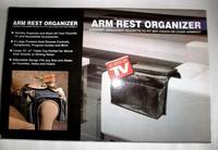 New Fashion Sofa arm rest organizer Family Storage Bags Storage box Pocket Oranizer(140417)