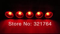Free Shipping 5 heads  COB LED Matrix Bar , LED Matrix light for sale