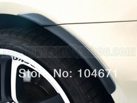 MERCEDES BENZ 2009-2012 W212 E-CLASS REAR FENDER FLARES WHEEL ARCHS (Brand new, no MOQ, In stock, Free shipping)