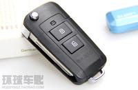 For hyundai   elantra car key car remote control tucson of new santa fe folding key modified