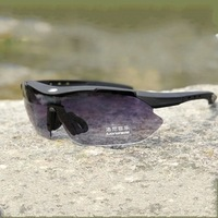 Free shipping popular sport riding glasses sunglasses sunglasses windproof new mountain bike