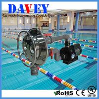 swimming pool wave blow equipment for countercurrent Swimming training machine