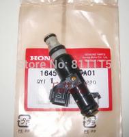 Fuel Injector 16450-RAA-A01 for 2003-2007 Honda CRV 2.0, 2.4, high performance, free shipping fuel nozzle 16450RAAA01