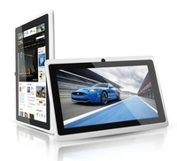 China CHEAPEST tablet pc 7 inch dual core Q88 pro android Allwinner A23 android 4.2 dual camera WIFI capacitive screen