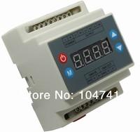 DHL Free shipping Hight voltage light DMX Triac dimmer,trailing edge dimming signal,AC90-240V input