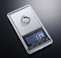 300g x 0.01g Mini Digital Jewelry Pocket Gram Scale Free Shipping Wholesale gift