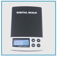 Mini DIGITAL SCALE POCKET WEIGHING balance 300g 0.01g kitchen Jewelry scale 300g X 0.01g 300 gram 0.01 sales low shipping f gift