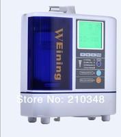 Alkaline Water Ionizer PH Alkaline & Acid Drinking washing 110V-250V Free shipping