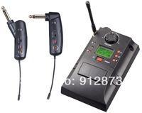 Classical Wireless  Guitar IR Transmitter MIC  Professional Musical Instrument Wireless System for Violin Bass Banjo Erhu etc