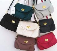 Hot sale! 2014 summer fashion women messenger bags  retro mini leather handbag cross-bodybags handbags women famous brands