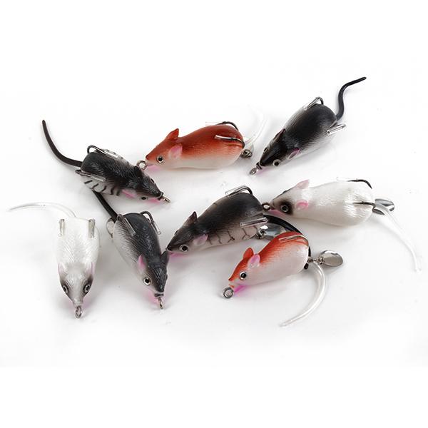 nezumi rat fishing rat lures