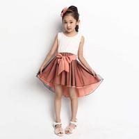 free shipping girls dress