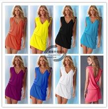 wholesale smock dress