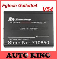 V54 !!! Best price ECU programmer FGTech Galletto 4 Master BDM-TriCore-OBD FG V54 FGTech BDM OBD BDM function --DHL FREE ship !