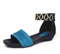 Женские сандалии Peep Toe 130903-012