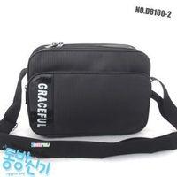 2014 Man bag .fashion casual  messenger bag .hot sale men messenger bag.black cross body shoulder bag.new arrival for 2014