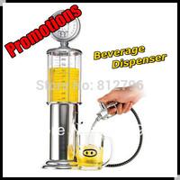 Retail Single GUN  Liquor Pump Mini Gas Station Beer Alcohol Wine Juice Soda Water Soft Drink Liquid Machine Beverage Dispenser
