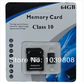 New 128MB 8GB 16GB 32GB 64GBMicro SD card SD HC Transflash TF CARD USB 2.0 memory card+Free adapter+cartoon box+Gift card Reader(China (Mainland))