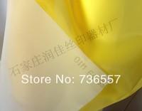 "140 mesh Silk Screen Printing Fabric 56T Width 127cm (50"")  polyester Monofilament  Fishing Net"