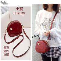 2014 fashion bag for women brief vintage small bag shoulder bag messenger bag female