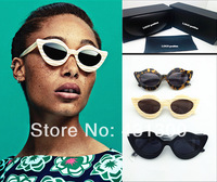 2014 brand designer women's ladies sunglasses clubmaster Holland of House eye glasses women, oculos de sol women's eyewear