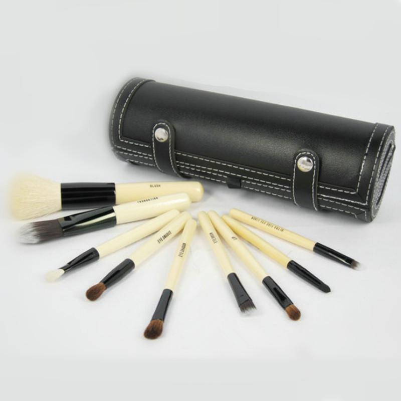цена на Кисти для макияжа Oem 9 9 Kit 9pcs/set