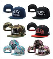 brand snapback baseball cap for men and women sports cap hip hop hat trucker hat tennis gorras snapback best quality cap