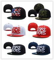 Free shipping Hot Sale Trend Fashion Snapbacks NYC Flat Brim Hat Baseball Caps Hip-hop Hats Sun Hat Hiphop Cap For Women and Men