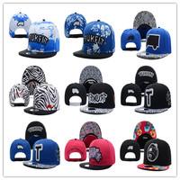 10 styles Diamond 5 Panel Snapback Hats classic mens & women designer snapbacks caps cheap sale Freeshipping