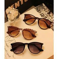 2014 Fashion Vintage Sunglasses Man Women Brand Designer Small Round Frame Retro Sunglasses Eyewear oculos de sol