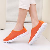 mi new 2014 spring running women shoes summer breathable casual shoes fashion flats zuno