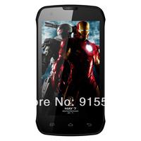 Daxian E668 smart phone 4 inch touch screen dual sim card 4000mAh battery long standby phone