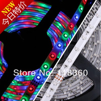 Non-Waterproof RGB Led Strip 3528 Flexible Light 5M 300 LED SMD