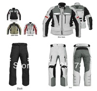 genuine Motorcycle Rally racing suit Knight clothing High Quality  Cross-country pull  3 colors