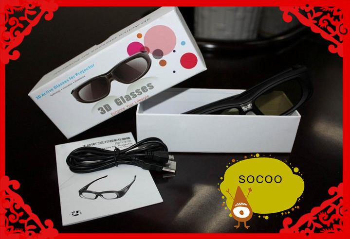 3D-очки DLP 3d , SC-05-DLP русский dlp 3d принтер
