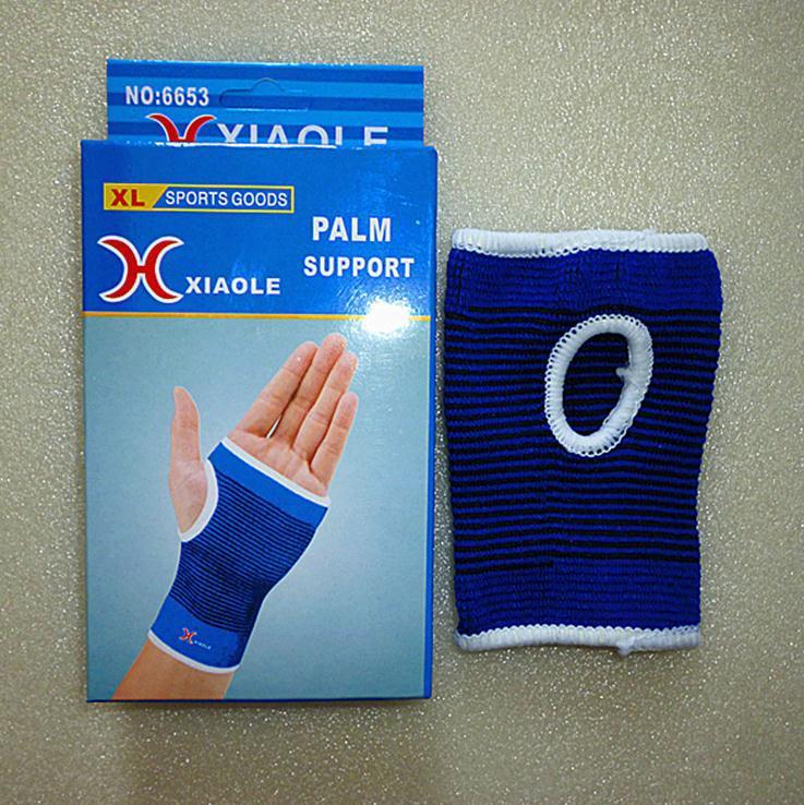 New design Towel basketball wrist support wrist band sports cuff Tennis wristguard absorbing belt new fashion(China (Mainland))