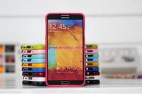 Free Shipping Korea Original Mercury GOOSPERY JELLY CASE TPU Case for Samsung Galaxy S 5(G900) Soft TPU case retail package