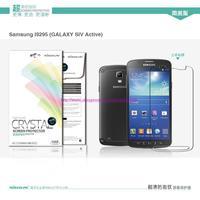 2pcs/lot NILLKIN screen protector Matte OR Super clear HD anti-fingerprint protective film for samsung galaxy s 4 i9500