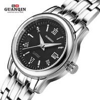 Wholesale Price Origianl Quartz watch women big discount watches luxury brand Luminous waterproof sapphire wristwatches female