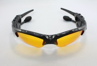 Sports Music Media Player MP3 Sunglasses Bluetooth MP3 Player for iPhone