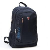 Commercial backpack male backpack female double-shoulder laptop bag casual bag man school bag travel bag male backpack