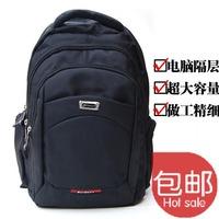 Quality commercial notebook backpack school bag travel computer bag backpack