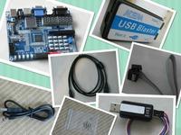 USB Blaster + ALTERA cpld development board cpld altera EPM240T100C5N development cpld board