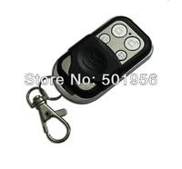GSM Alarm Metal Remote Control 433mhz or 315 mhz