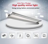 2014 NEW 9w bathroom Spiegelleuchte lumiere de mirror banheiro luz do espelho vanity Restroom LED mirror light 85-265V